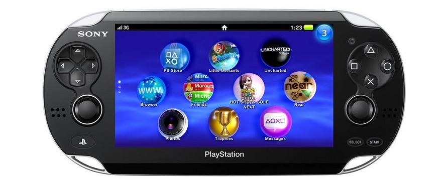 Playstation Vita wird auf der gamescom öffentlich anspielbar sein