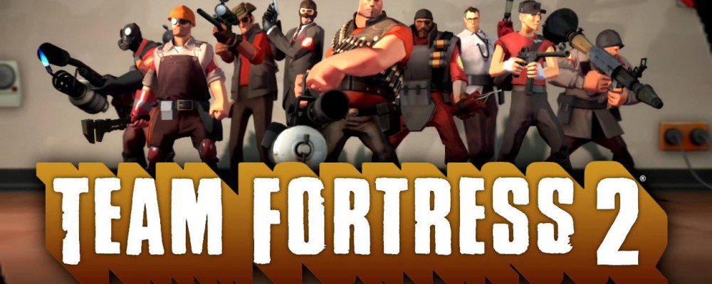 Team Fortress 2 wird free-to-play