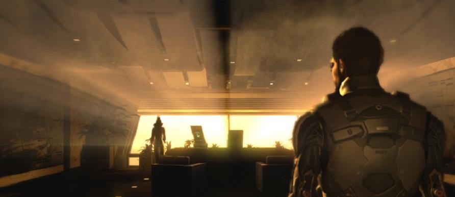Deus Ex: Human Revolution – 30 minütiges Gameplay-Video veröffentlicht