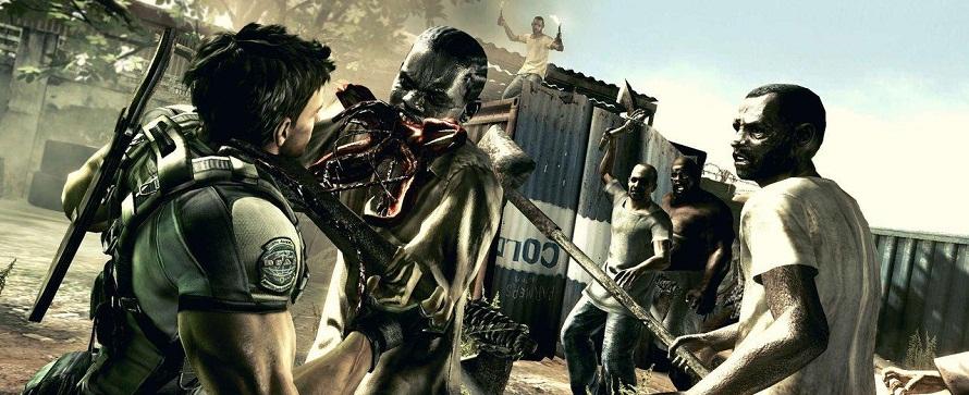 Resident Evil – Jubiläums-Box zum 15. Geburtstag