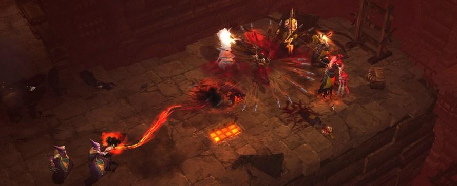 Diablo 3 – Autoloot und neue Funktionsweisen von Fähigkeiten enthüllt
