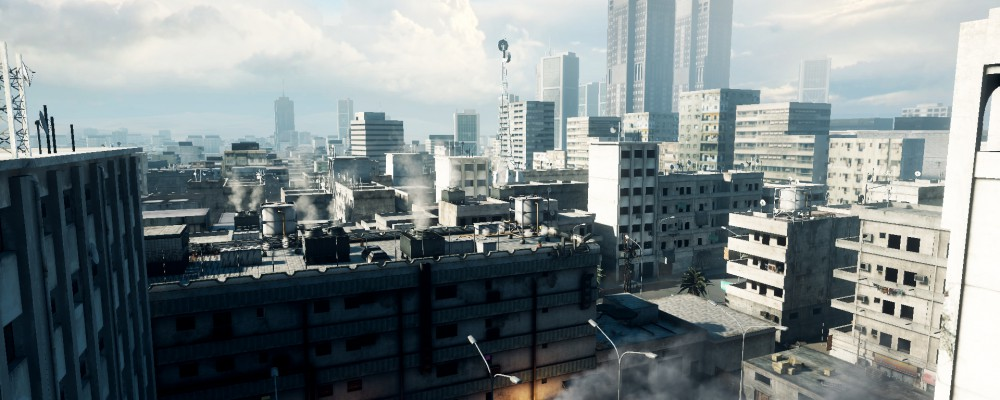 Battlefield 3 vs Modern Warfare 3 – Video zeigt Attacke auf Activision!