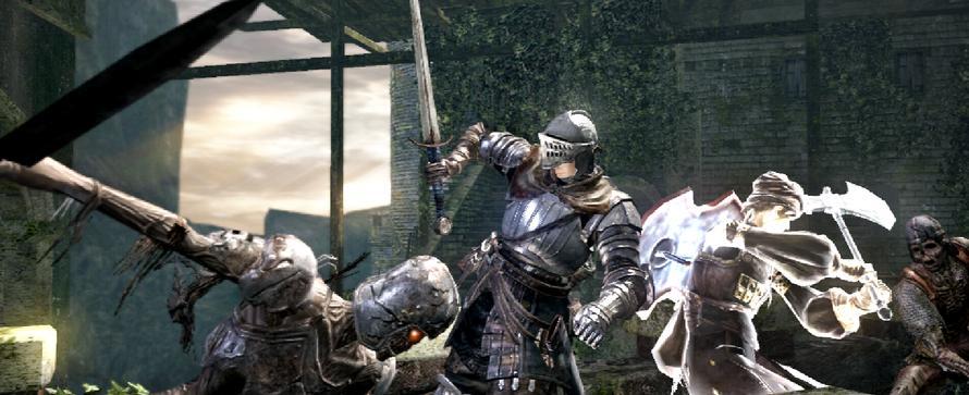 Dark Souls – Multiplayer Screenshots veröffentlicht