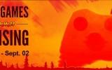 Xbox Live: Indie Games Summer Uprising gestartet