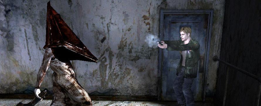 Silent Hill HD Collection – Zeitraum für Release genannt