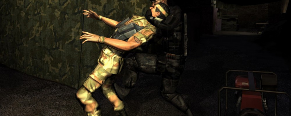 Splinter Cell HD Trilogy – US-Retail Händler nennen US-Releasedatum