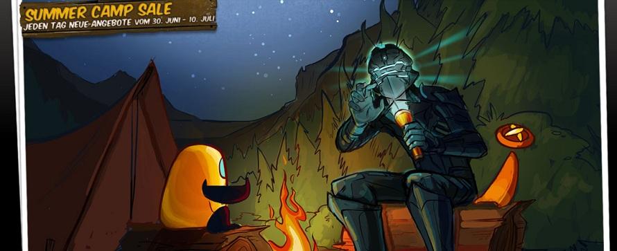 Steam Summer Camp Sale – Tag 10 mit Duke Nukem Forever, Portal 2 und Hitman
