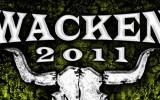 Hartgesotten: Zelda und Link bei Wacken 2011 am Start