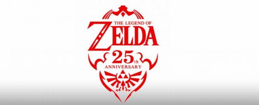 Zelda wird 25: Große Geburstagyparty auf der gamescom 2011