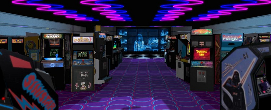 Umfrage: Pac-Man ist das beliebteste Arcade-Spiel aller Zeiten