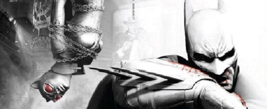 Batman: Arkham City – Batman und Catwomans Beziehung erklärt