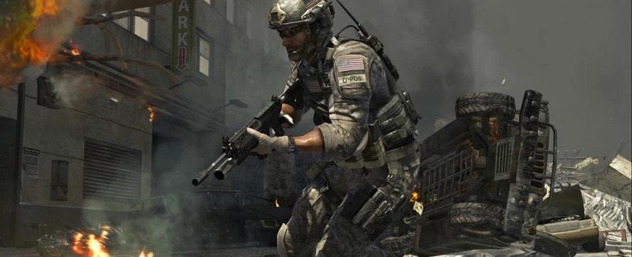 Infinity Ward: Verschiedene Studios tun dem Call of Duty Franchise gut
