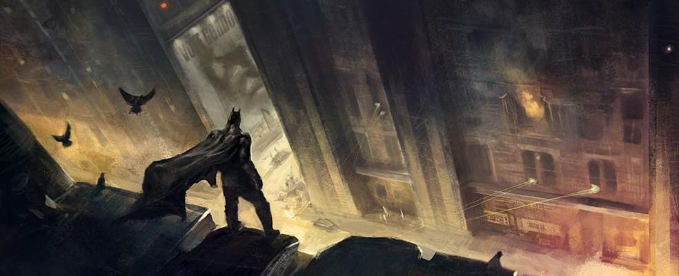 Batman: Arkham City – Collectors Edition bestätigt