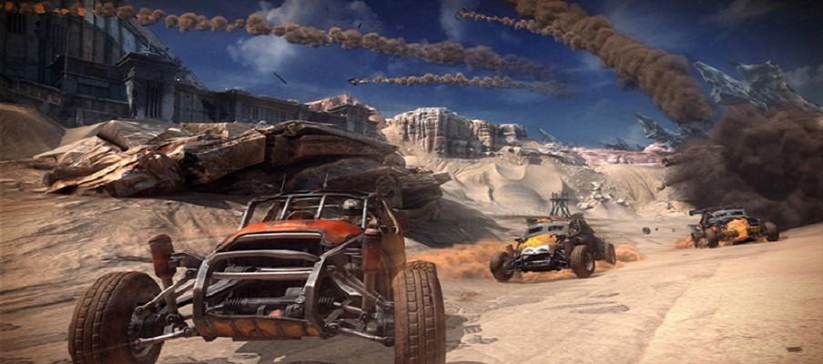 Gamescom 2011 – Bethesda gibt Line-Up bekannt
