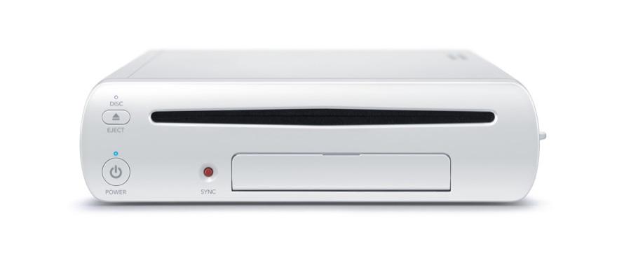 Neues Controllerdesign für die Wii U?