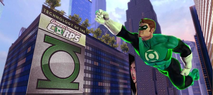 gamescom 2011 – Erste DC Universe Online Erweiterung vorgestellt