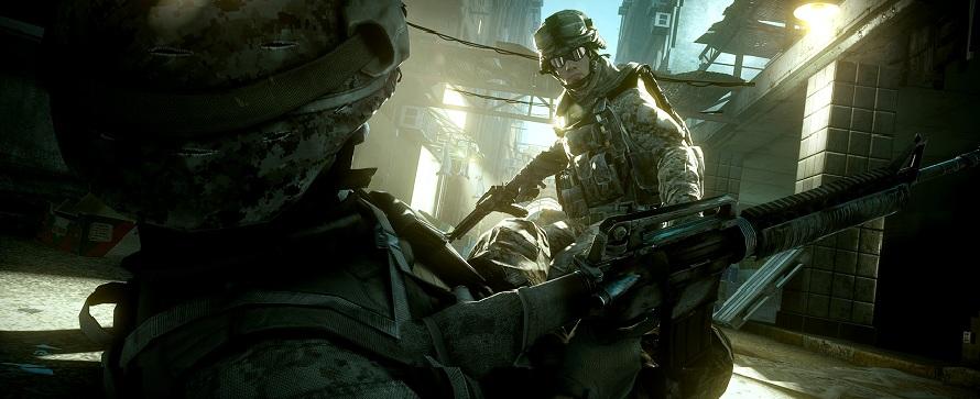 Battlefield 3: Coopmodus auf der gamescom 2011 angespielt!