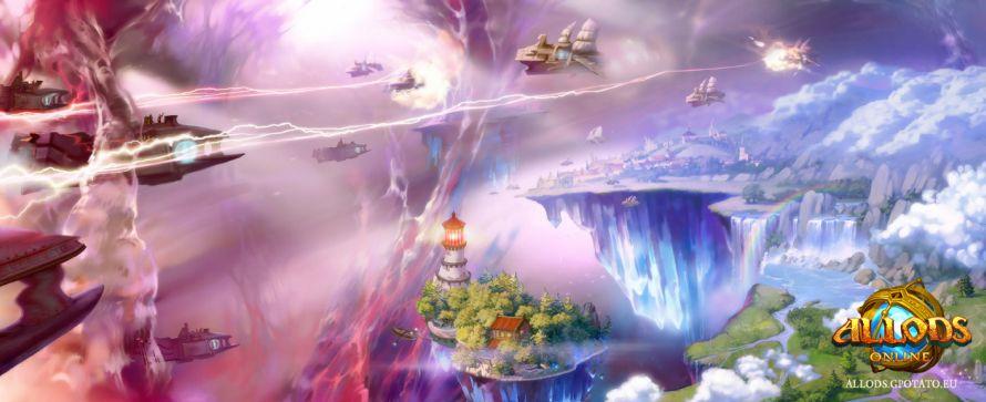 gamescom 2011 – Age of Wulin und Allods Online