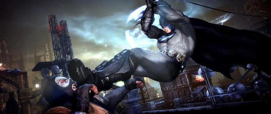 gamescom 2011 – Batman: Arkham City angespielt