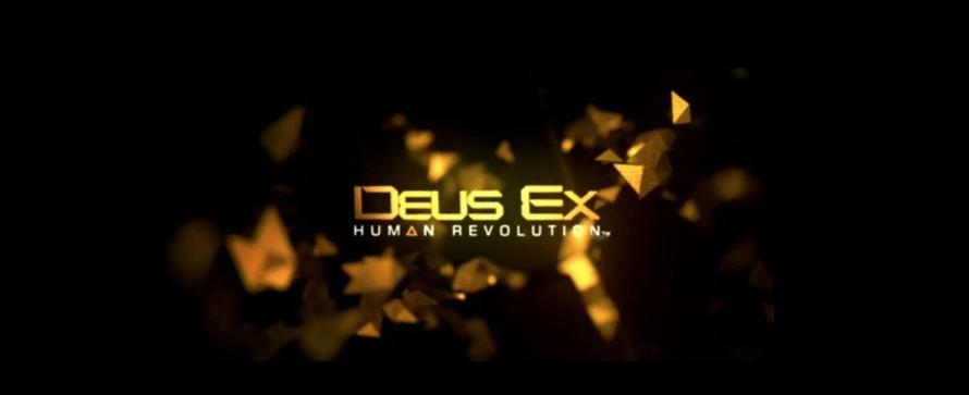 Deus Ex: Human Revolution bekommt DLC spendiert