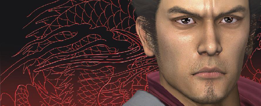 SEGA: Yakuza 5 und Black Panther: Yakuza Chapter angekündigt