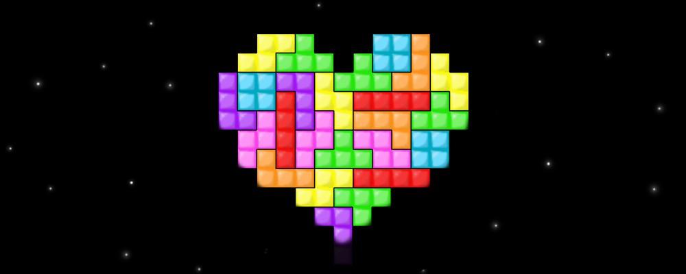 Tetris: Der alte Beileger wird zum neuen Beileger