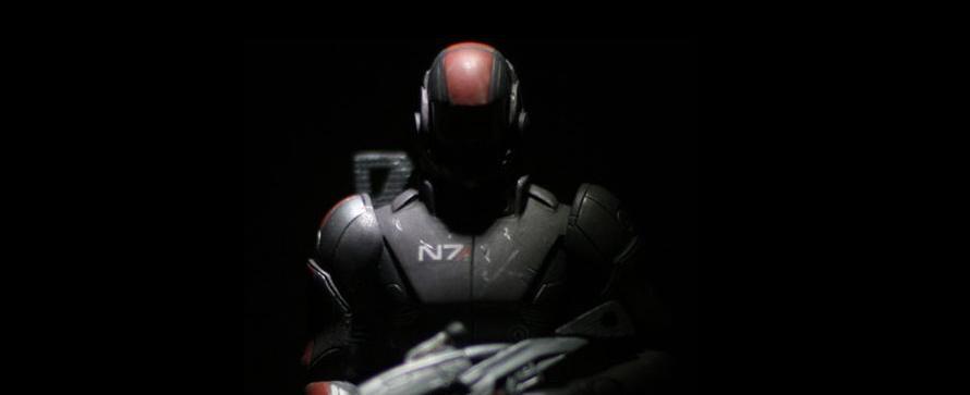 Mass Effect 3 – Das Ende von Shepard