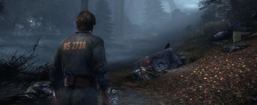 Konami – Silent Hill: Downpour Release verschoben