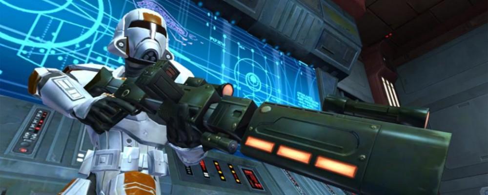 Star Wars: The Old Republic – Stresstest mit tausenden Beta-Spielern steht bevor