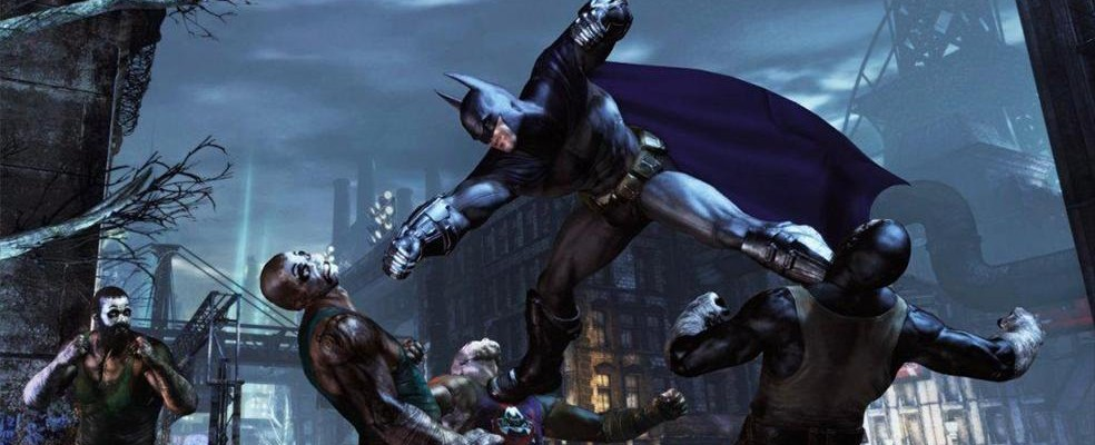 Batman: Arkham City – Mr. Freeze im neuen Trailer vorgestellt