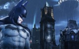 Batman is back – Arkham Knight angekündigt