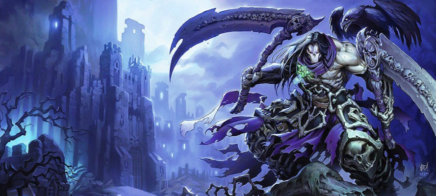 gamescom 2011 – Darksiders 2 im Gameplayvideo vorgestellt