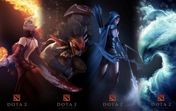 """DotA 2 – Öffentliches Turnier """"The International"""" auf der Gamescom angekündigt"""