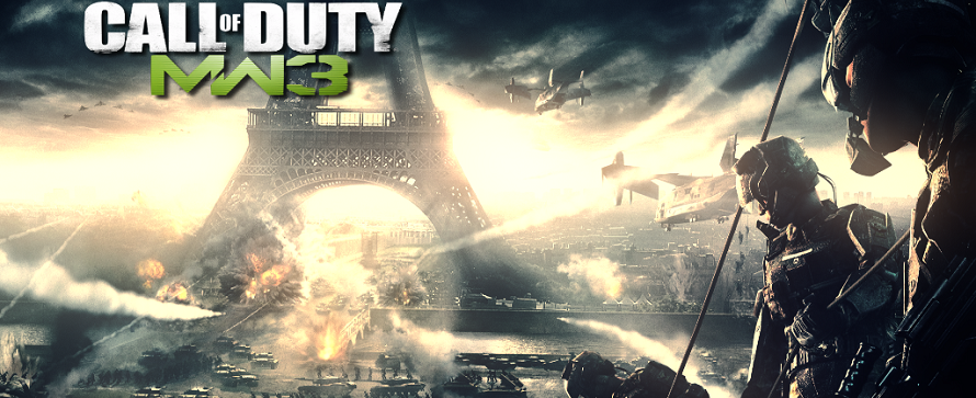Call of Duty: Modern Warfare 3 – Launch Trailer veröffentlicht