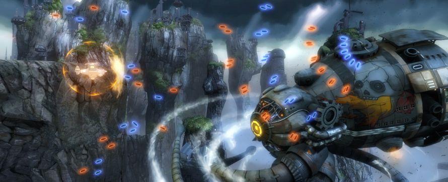 gamescom 2011 – Digital Reality gibt erste Einblicke in Sine Mora, Skydrift und Black Knight Sword