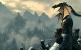 Kurios – Rückwärts fliegende Drachen am Himmel von Skyrim entdeckt