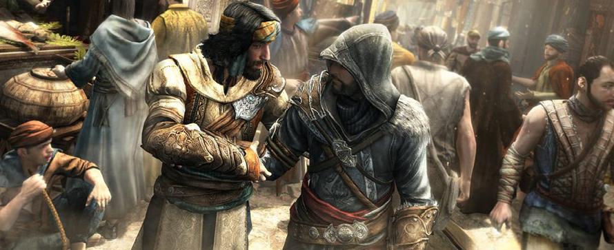 Assassin's Creed: Revelations erscheint zusammen mit Assassin's Creed für PlayStation 3