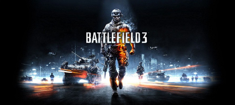 Battlefield 3 – Der Launch-Trailer ist da!