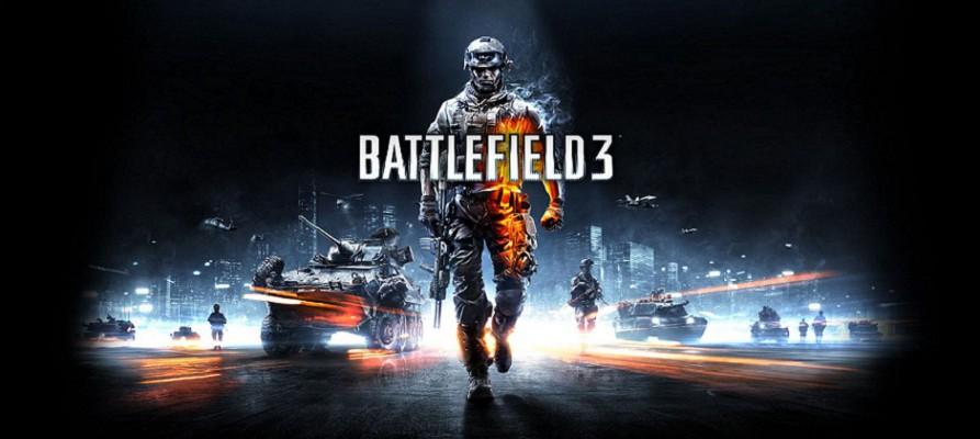 Battlefield 3 – Physical Warfare Pack im neuen Trailer vorgestellt