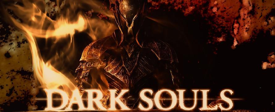 Dark Souls erreicht Goldstatus
