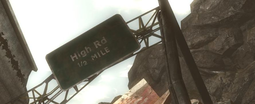 Fallout: New Vegas – Lonesome Road DLC in den Startlöchern