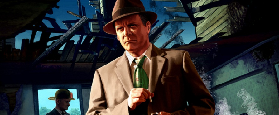 L.A. Noire – PlayStation Network Release noch diese Woche