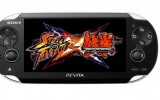 Street Fighter X Tekken – PlayStation Vita Video mit inFamous Held