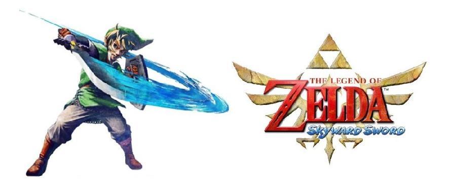 The Legend of Zelda: Skyward Sword – Neue Informationen bekannt geworden
