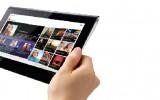 Sony nennt Releasdatum und Preis für hauseigene Tablets