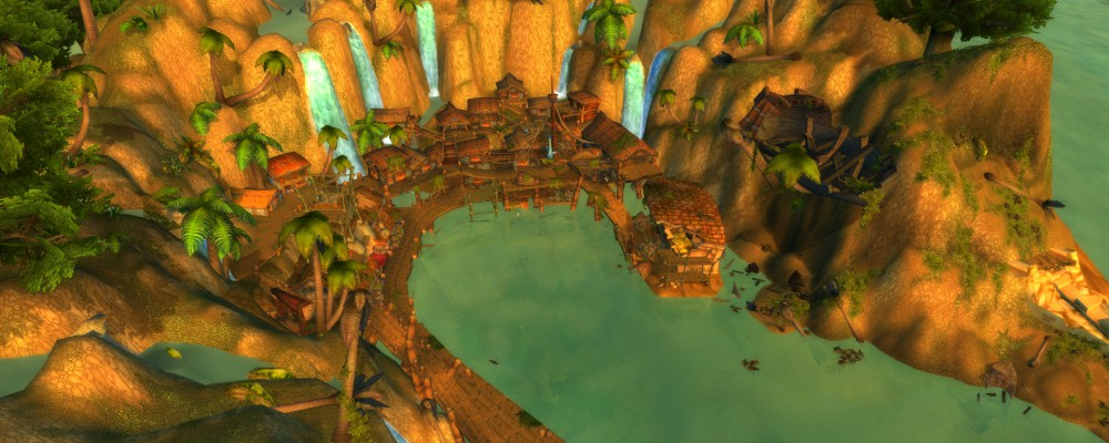 Weltereignis in World of Warcraft – Der Piratentag