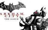 Batman: Arkham City – Soundtrack kommt am 4. Oktober