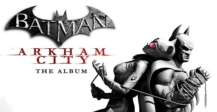 Batman: Arkham City – Soundtrack kommt am 4. Oktober