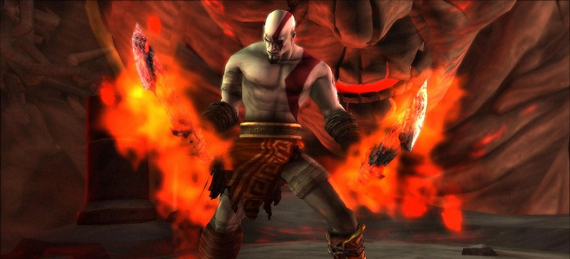 God of War: Origins – Bonus-Content im Video vorgestellt
