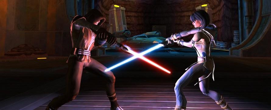 Star Wars: The Old Republic ist ab sofort kostenlos spielbar